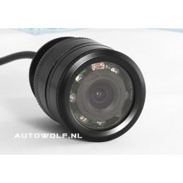 AW288 CMD Achteruitrijcamera met 7 IR LED Night vision functie