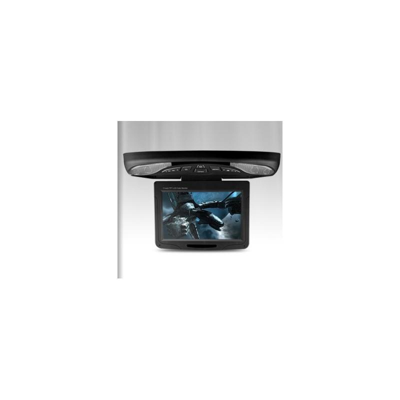 11,3 inch HD Dakscherm dvd-speler