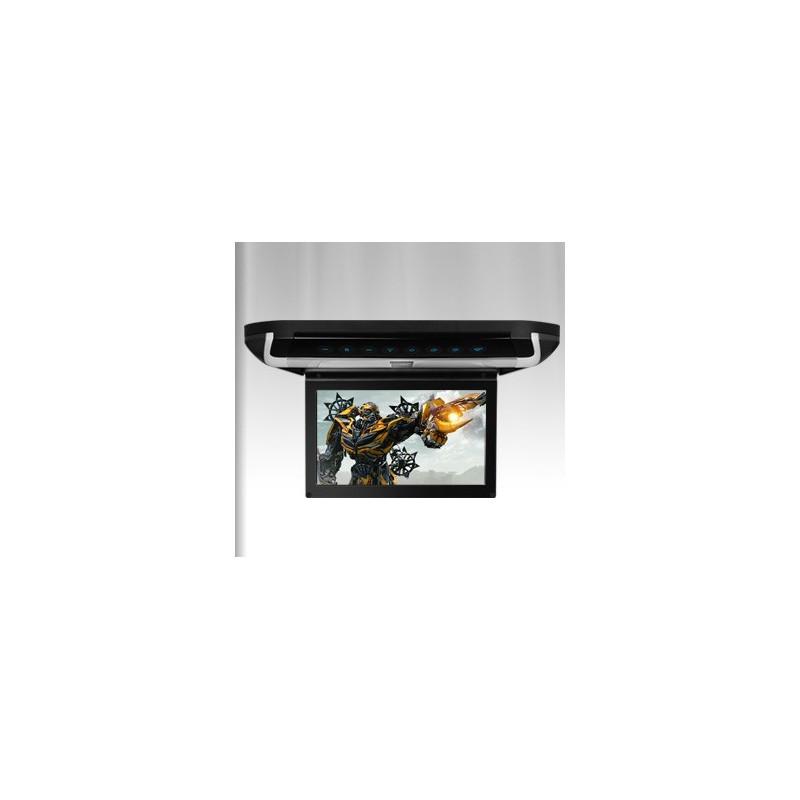 10 inch HD Dakscherm dvd-speler