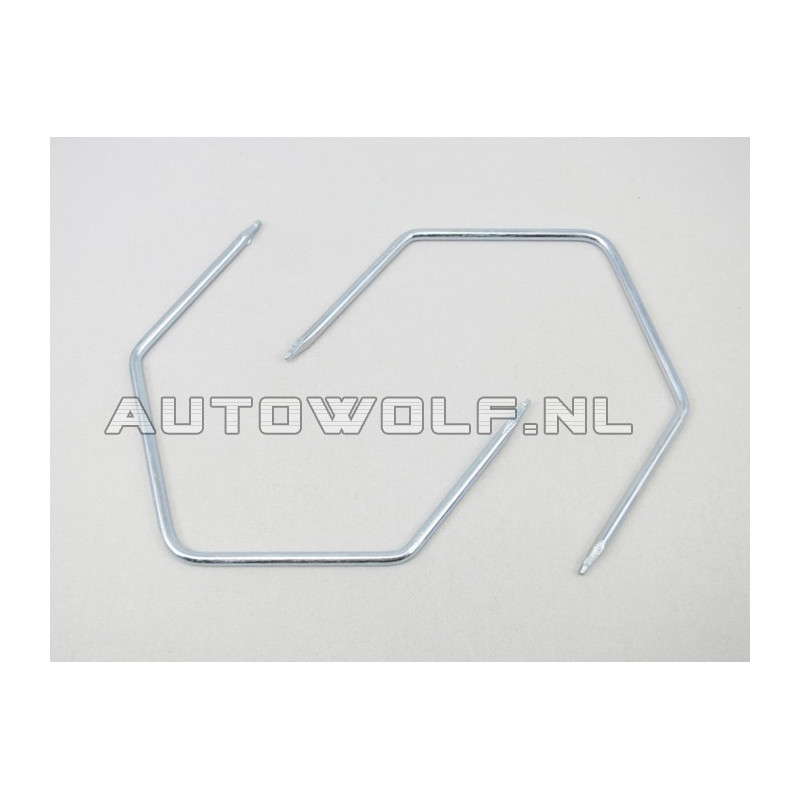 Demontagebeugel Opel 08