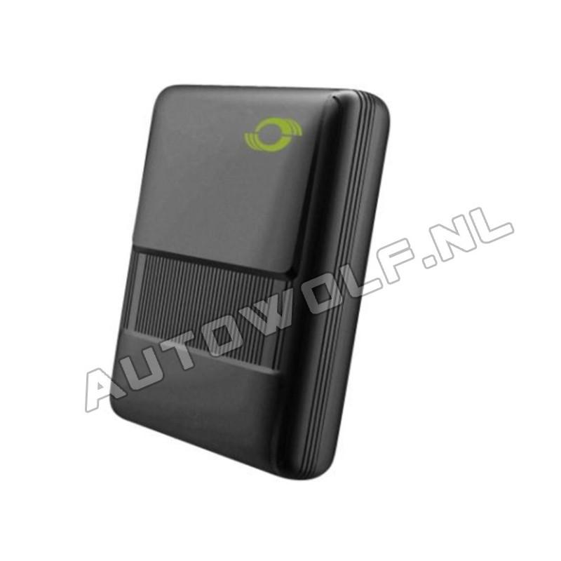 T322X GPS Tracker met sos knop, bewegingssensor