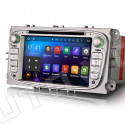 AW3309F Ford 7 inch Android navigatie, multimedia car pc met DAB
