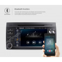 AW9014A Porsche Cayenne 7 inch Android navigatie, multimedia car pc