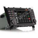 AW9508A Mercedes 7 inch Android navigatie, multimedia car pc