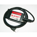 Elm327 Ford OBD2 USB PC Interface met schakelaar