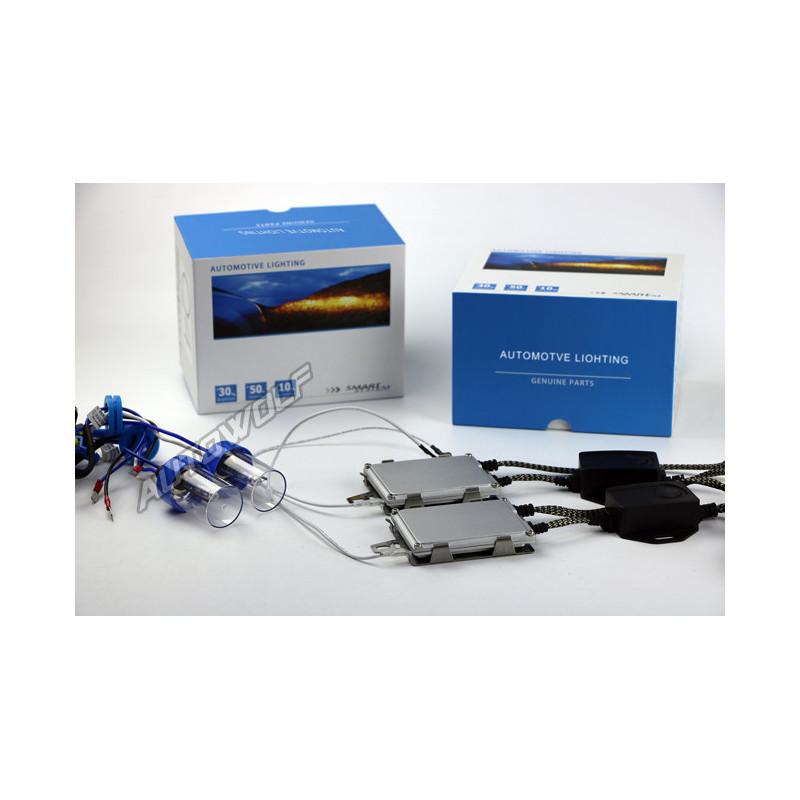 Canbus Premium 2 Xenon HID set 35w