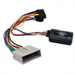 Stuurwielinterface Ford F150, Edge, Explorer, Expedition, Fusion, Mustang
