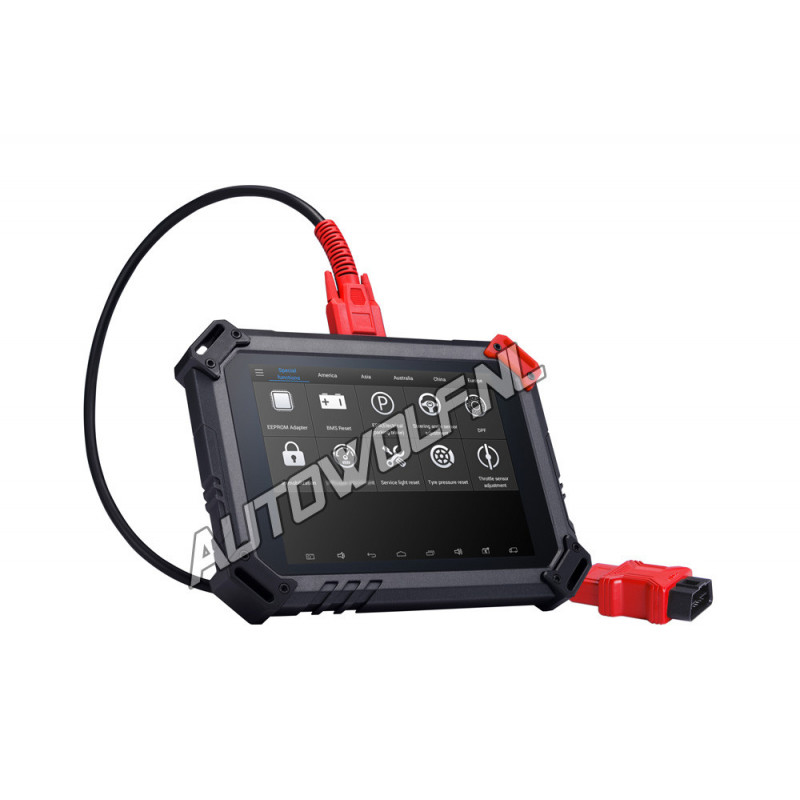 Xtool PS80 Professionele diagnose apparaat tablet