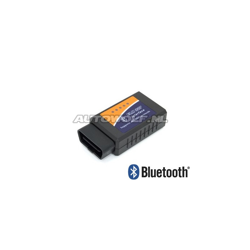 OBD2 Bluetooth Diagnostic Interface