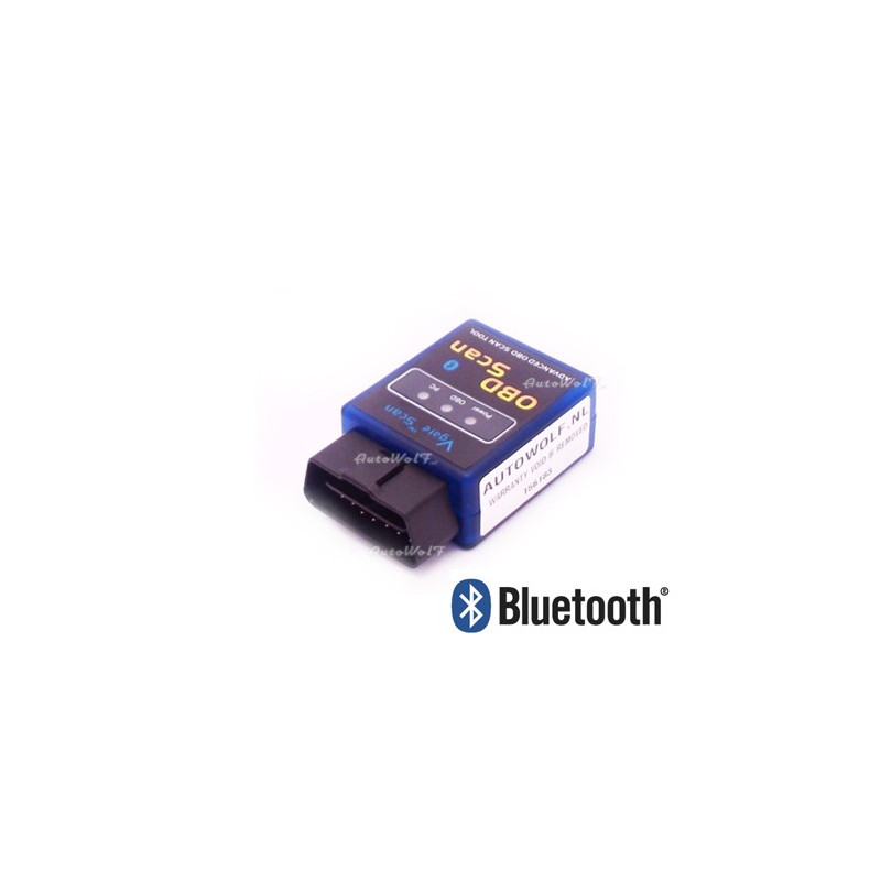 OBD2 Bluetooth Mini