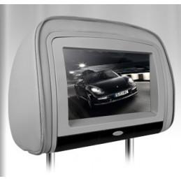 HD909 2x 9 inch hoofdsteun DVD speler set