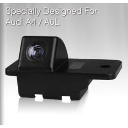 Audi A4, A6, A8, Q7 Achteruitrijcamera met kentekenverlichting