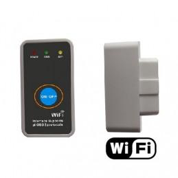 OBD2 Wi-fi, Micro Elm327
