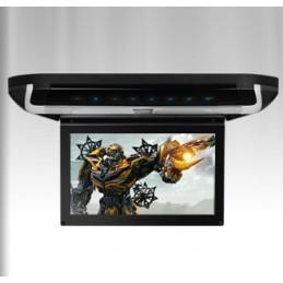 10 inch HD Dakscherm dvd player