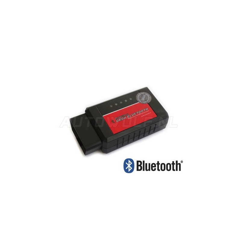 OBD2 bluetooth interface canbus