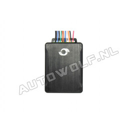 T311 motorcycle GPS Tracker