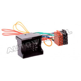 Opel Mercedes ISO cable