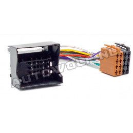 Renault ISO connection cable 12027