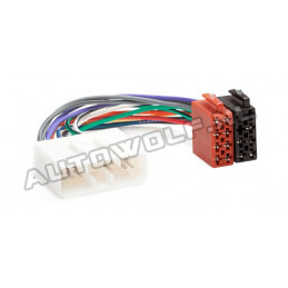 Daewoo Ssang yong ISO cable chevrolet 12005