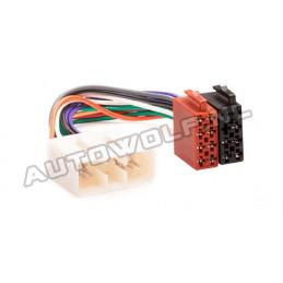 Subaru ISO cable 12021