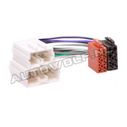 Volvo ISO cable 12028