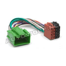Volvo ISO cable 12032