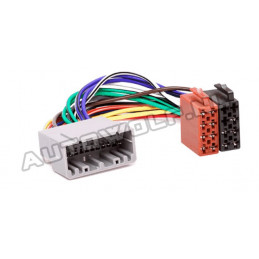 Chrysler Jeep ISO cable 1