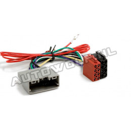 Chrysler Dodge Jeep ISO connection cable 2