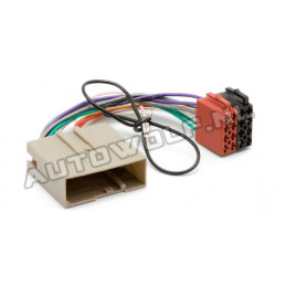 Ford ISO connecting cable 3 fusion fiesta focus f150 freelander
