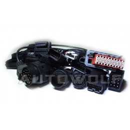 OBD2 Adaptors/Cables