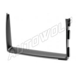2 DIN panel, Kia Ceed - Kia to ISO