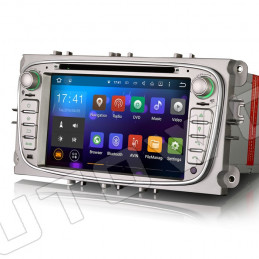 AW3309F Ford 7 inch Android navigation, multimedia, car pc DAB