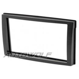 2 DIN panel Mazda Premacy MPV to ISO