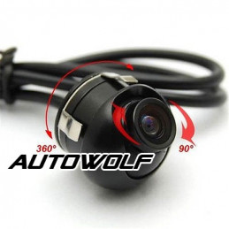AW599 CCD Mini Rear view camera