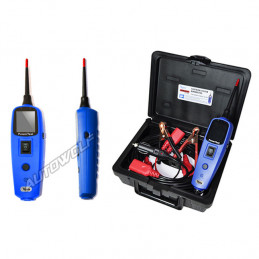 Powertest PT150 circuit tester for electrical systems