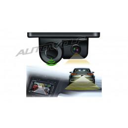 AW589 Achteruitrijcamera met parkeersensor