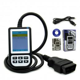 C110 BMW / Mini OBD2 handscanner