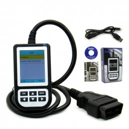 C110 BMW / Mini OBD2 manual scanner