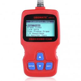 OM510 EN OBD2 manual scanner