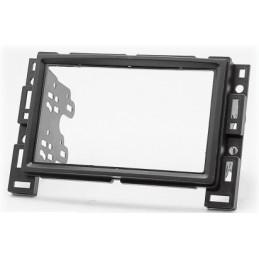 2 DIN panel, Chevrolet, Pontiac, Saturn, Opel