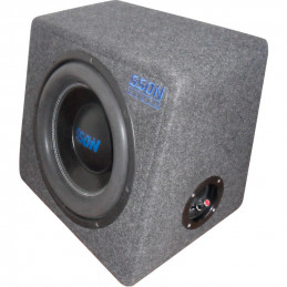 SSDN 12 inch Subwooferbox - 800 Real Watts (passive)