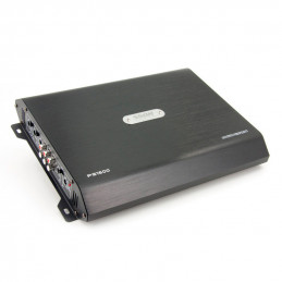SSDN 4x400Watt amplifier
