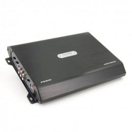 SSDN 4x400Watt amplifier