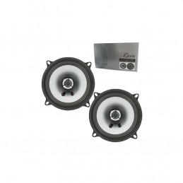 Rocx 2 way speaker 130mm 80w set