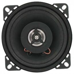 Rocx 2 weg luidspreker 100mm 80w