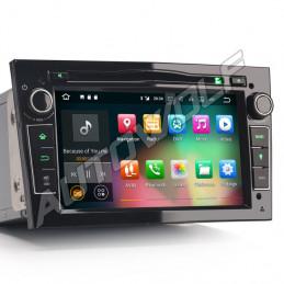 AW3360PS 7 inch Android navigatie voor Opel, multimedia car pc met DAB