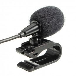 3.5 mm microphone for car radio 3, high quality