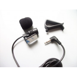 3.5 mm microphone for car stereo 4, high quality