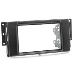2 DIN panel, Freelander 2 discovery to ISO