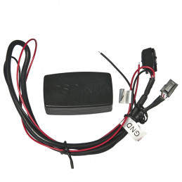 DSP kit voor BMW yatour usb aux sd interface